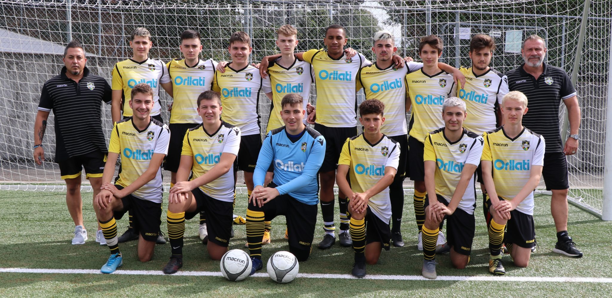 A2 Signal FC photo Equipe 2020