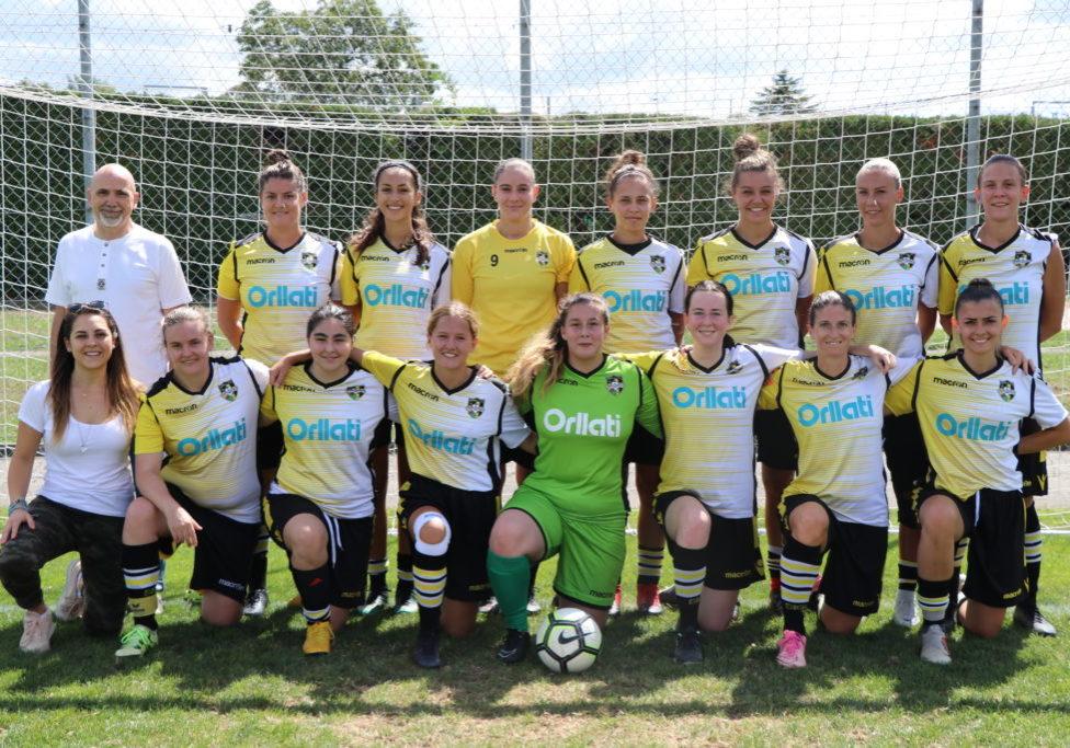 1 ere Féminine Signal FC VS FC Champel Féminine 1 (4)