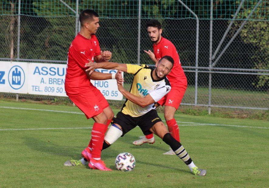 1er Signal FC VS Collex 19.9 (106)