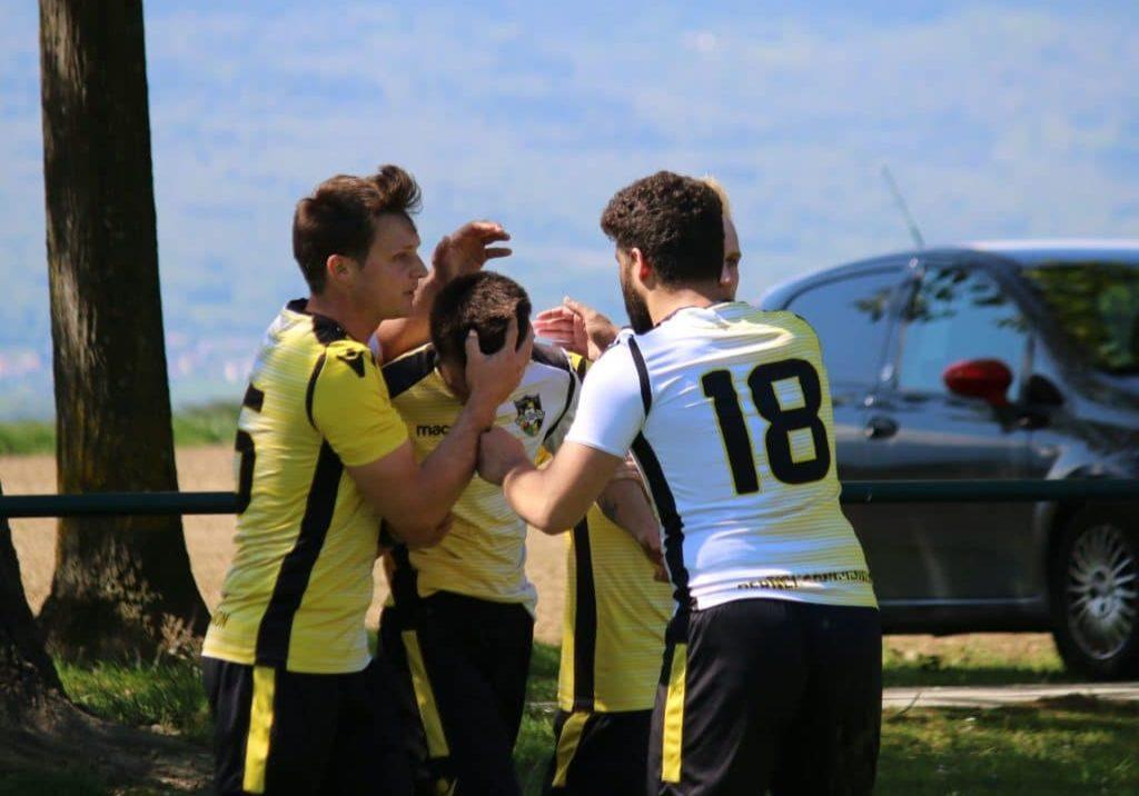 2ème FC Etoile-Laconnex VS Signal FC (52)