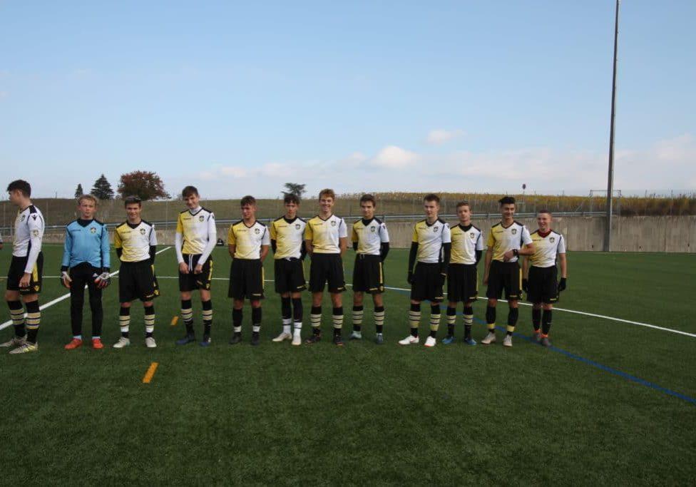 2ème Signal FC Donzelle 11.11 (13)