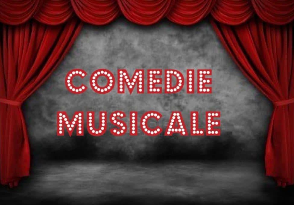 comedie rideaux
