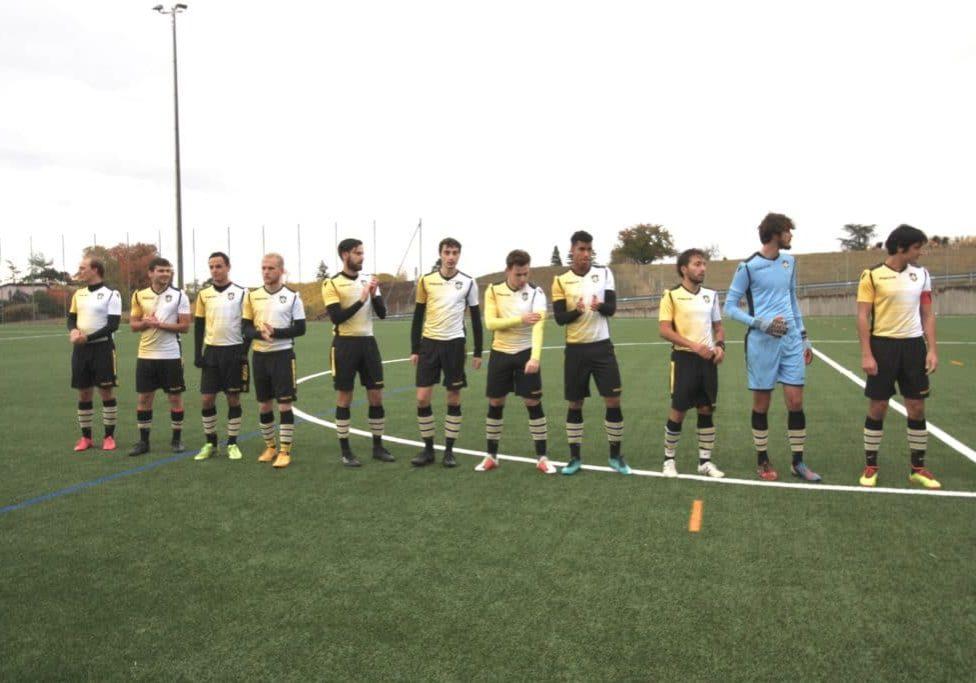 2ème Signal - FC Etoile-Laconnex 28.10 (68)